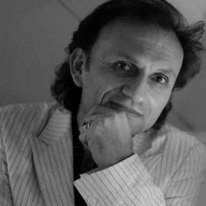 Gerardo Oropel